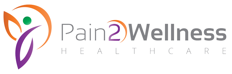 Pain 2 Wellness Healthcare