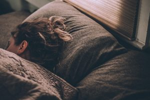 Sleep and Your Immune System